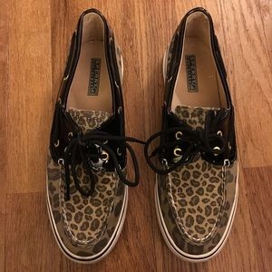 *Like New* Sperry Top-Sider sz9 1/2